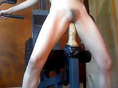 Masturbation, Mature, Webcam