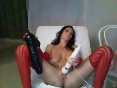 Amateur, Babe, MILF, Webcam