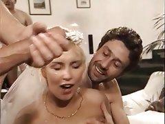 Bukkake, Gangbang, Group Sex, Hairy