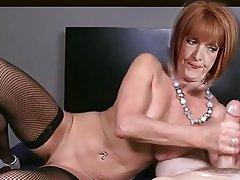 Oteri naked Cheri nude