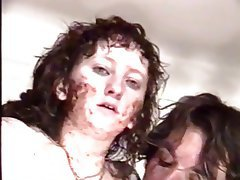 Anal, Blowjob, Facial, Group Sex, Threesome