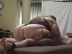 Amateur, BBW, Big Butts, Creampie