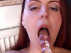 Amateur, Big Boobs, Masturbation, Redhead