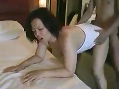 Creampie, Japanese, Mature