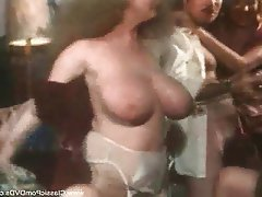 Mature, Cumshot, Group Sex, MILF, Vintage
