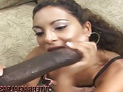 Blowjob, Hardcore, Threesome