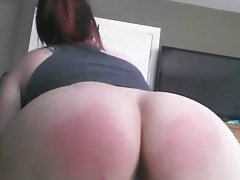 BDSM, Big Butts, Spanking, Webcam