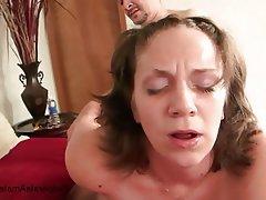 Amateur, BDSM, Casting
