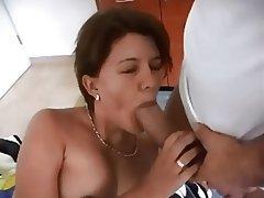 Blowjob, Cum in mouth, Cumshot, Facial