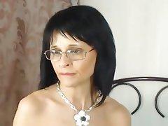 Webcam, Brunette, Mature, MILF, Small Tits