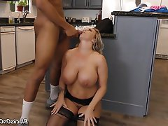 Big Boobs, Mature, MILF, Group Sex, Creampie