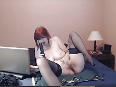 Amateur, Femdom, Mature, Webcam