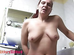 Amateur, Hairy, MILF, Mature, Homemade