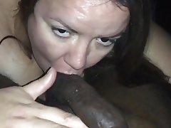 Big Black Cock, BBW, Mature, Mistress