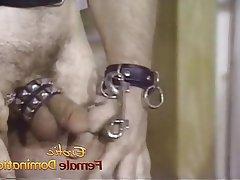 Femdom, Foot Fetish, Latex, Mistress, BDSM