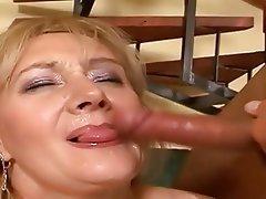Anal, Close Up, Granny, Hardcore, Mature
