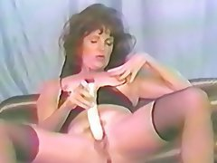 Amateur, Masturbation, Mature, Vintage