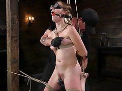 BDSM, Squirt, Bondage