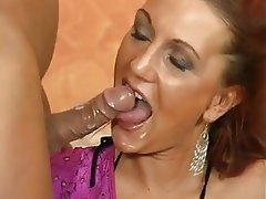 Anal, Double Penetration, German, Threesome