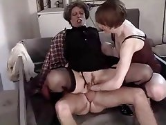 Anal, Granny, Hardcore, Mature, Old and Young