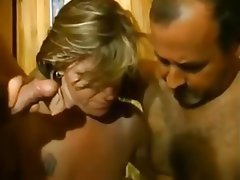 Amateur, Bisexual, Threesome