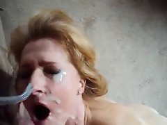 Amateur, Blonde, Cumshot, Facial