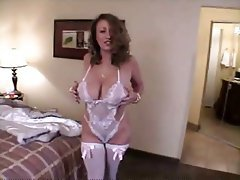 Big Boobs, Creampie, Hardcore, Mature, MILF