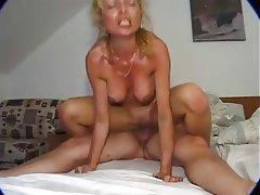 Anal, Blonde, Mature, MILF, German