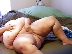 Amateur, BBW, Big Boobs, Masturbation