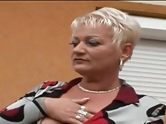 Big Boobs, Double Penetration, Granny, Mature, Old and Young