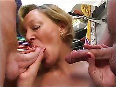 Old and Young, Anal, Big Boobs, Group Sex, MILF