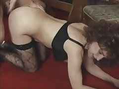 Amateur, Creampie, Mature, MILF, Old and Young