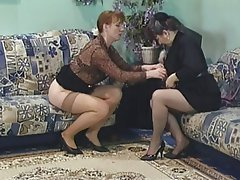 Anal, Brunette, Mature, Group Sex, Bisexual