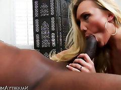 Big Ass, Big Cock, Cumshot, Interracial, Mature