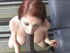 Facial, Interracial, Mature, MILF