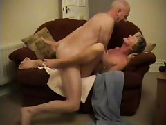 Homemade amateur granny sex free clips