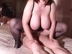 BBW, British, Mature, MILF, Stockings