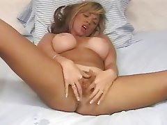 Big Boobs, Masturbation, Mature, Pornstar