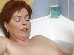 Big Boobs, German, Mature, Vintage