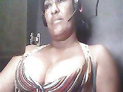 Amateur, Mature, Webcam