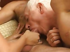 Amateur, Bisexual, Blowjob, Mature