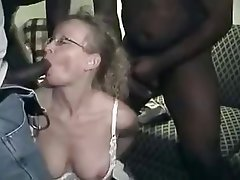 Amateur, Cuckold, Group Sex, Interracial, MILF