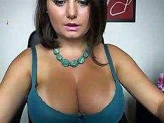 Big Boobs, Mature, MILF, Webcam