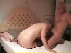 Amateur, Blowjob, British, Granny, Mature