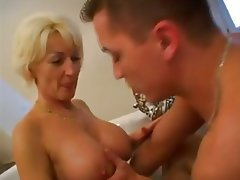 Big Boobs, Cumshot, Mature, Old and Young