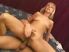 Blonde, Facial, Hairy, Hardcore, Mature