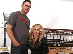 Mature, Femdom, Mature, MILF, Old and Young