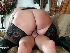 BBW, Big Boobs, Big Butts, Mature, MILF