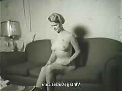 Mature, MILF, Vintage