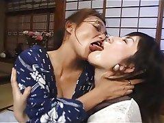 Asian, Babe, Japanese, Lesbian, Softcore